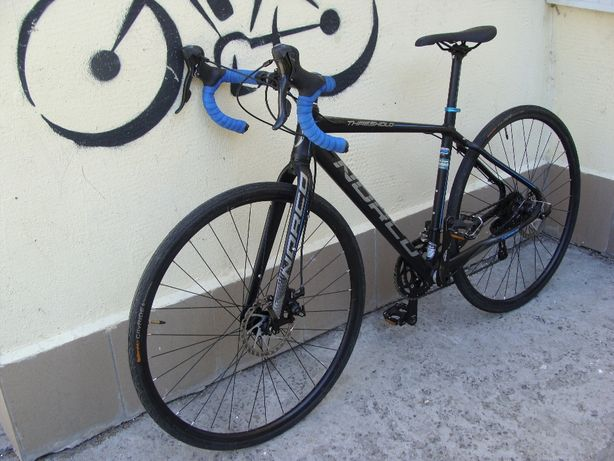 велосипед Norco Threshold A Sora циклокросс гравел бу из Англии