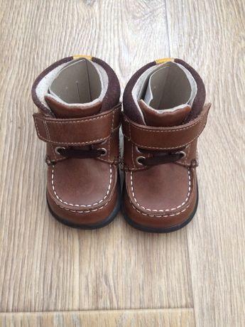 Детские фирменные ботиночки See Kai Ran(Америка)