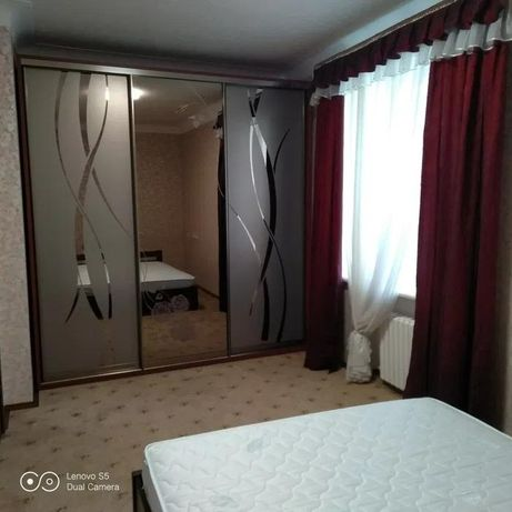 Сдам 3 комнатную квартиру, 12 квартал (ЕН)