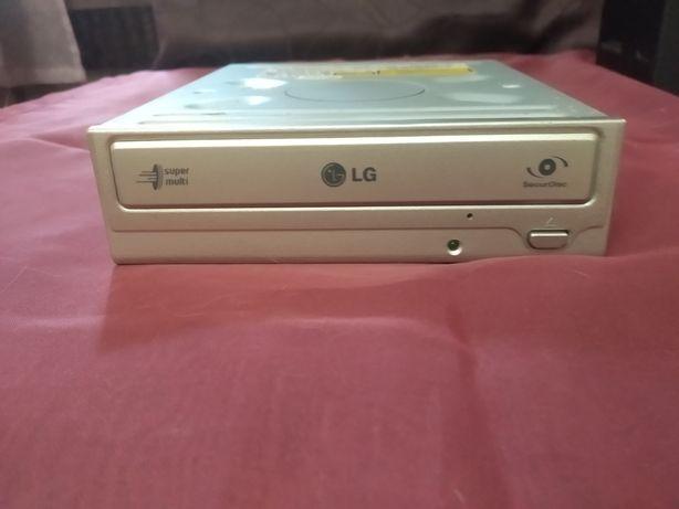 Привод LG GSA-H55N Super Multi DVD