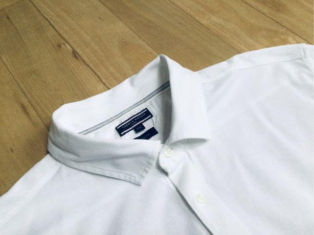 Rewelacyjna koszula Tommy Hilfiger - XXL / 49 !