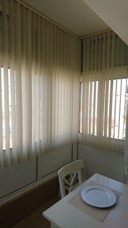 Persianas PVC - Decoração Casa
