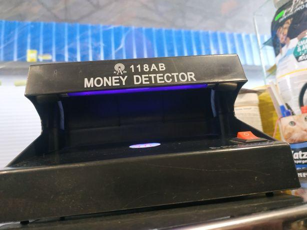 Детектор валют бу