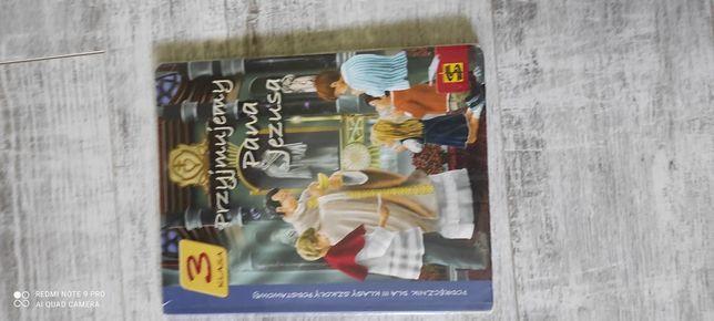 Książka do religii kl 3 plus ćwiczenie gratis