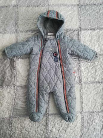 Kombinezon niemowlęcy Coccodrillo rozmiar 68