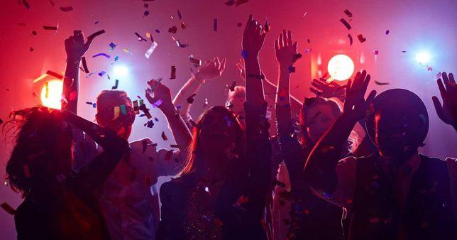 DJ Promo - Profesjonalna obsługa imprez