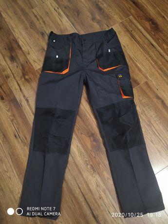 Spodnie rozmiar 52