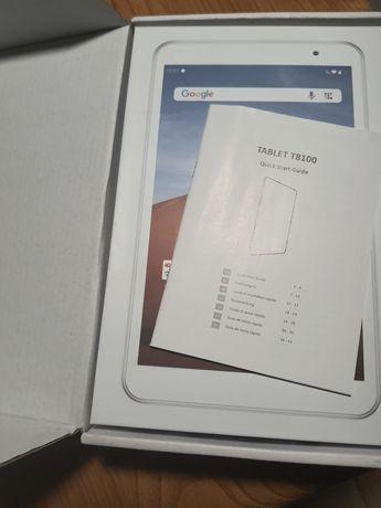 "Tablet 8"" como novo."