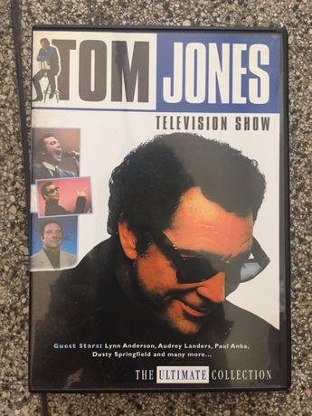 dvd concerto tom jones television show
