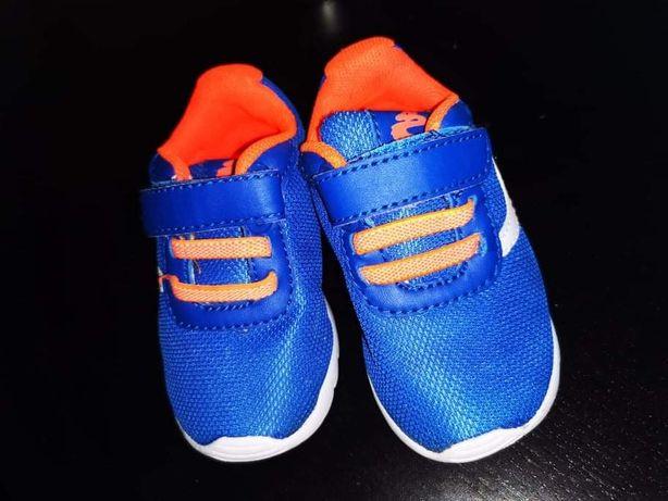 Buty chłopięce r:19