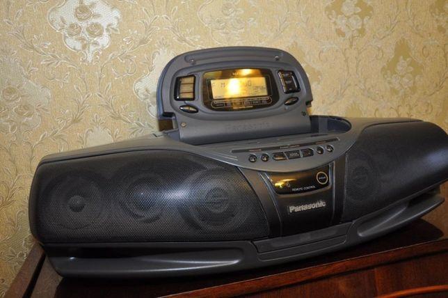 Sprzedam radio Panasonic RX-DT75 - Cobra