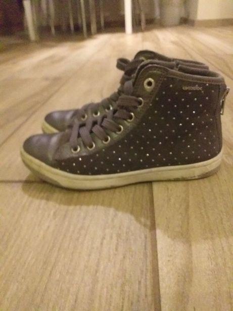 Buty dziecięce Geox r.33