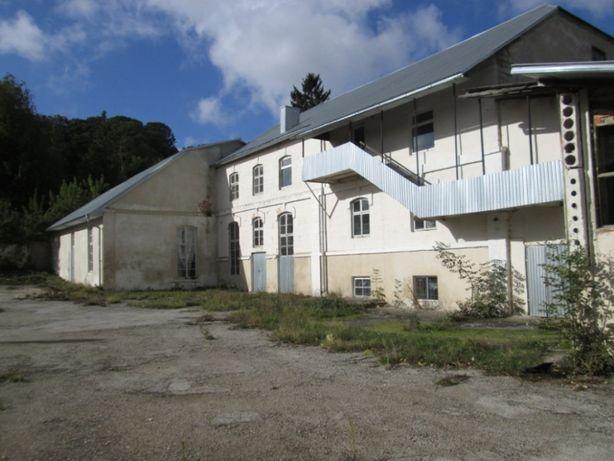 Продам комерційне приміщення- консервний завод