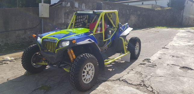 Buggy Kartcross hayabusa