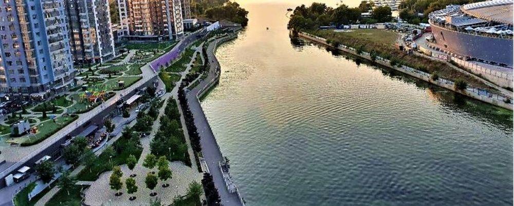 Без% Продажа 3 кв видовой Осокорки River Stone Дарницкий р-н Киев - изображение 1