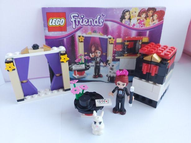 Lego Friends - Magiczne sztuczki Mii