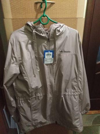 Куртка-вітрівка Columbia