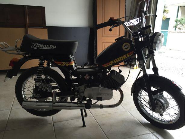 Zundapp Famel Z3