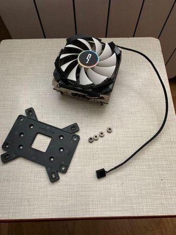 Охлаждение (кулер) для процессора CRYORIG C7