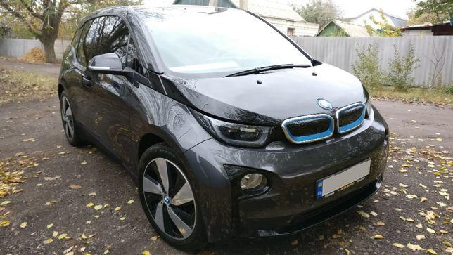 Электро автомобиль BMW i3 Tera