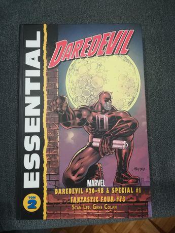 Essential daredevil tom 2