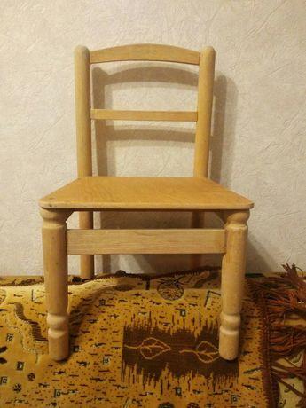Стульчик  детский(стул)