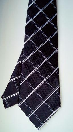 Шелковый галстук 45-го президента США Donald J. Trump