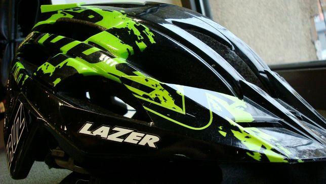 Kask rowerowy Lazer Oasiz Brian Lopes enduro,mtb,trail,freeride,dirt