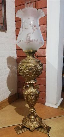 Lampa naftowa, lampy naftowe