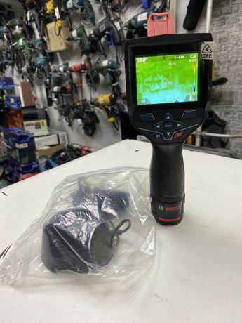 Термодетектор BOSCH GTC 400 C тепловизор  НОВЫЙ  ГАРАНТИЯ !!!