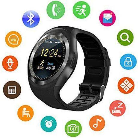 Смарт-часы Smart Watch Y1S с сим картой