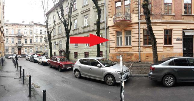 Продам велику квартиру у центрі Львова по вул. Глібова