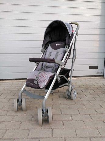 Wózek spacerowy Crossline Euro-Cart (parasolka)