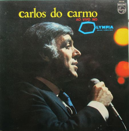 MÚSICA PORTUGUESA e de Intervenção - LP's