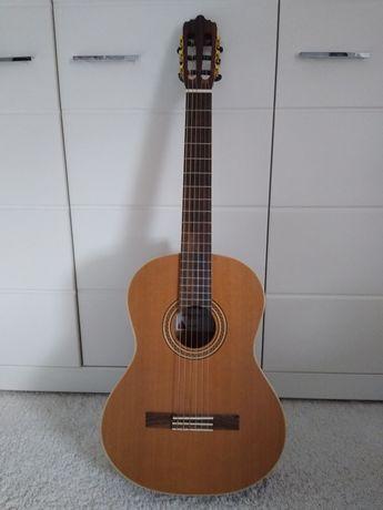 Gitara klasyczna La Mancha rubi cm 4/4