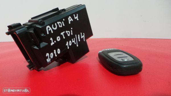 Canhão Ignição Audi A4 (8K2, B8)