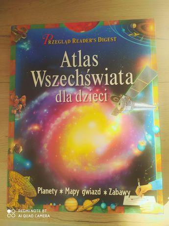 Atlas wszechświata