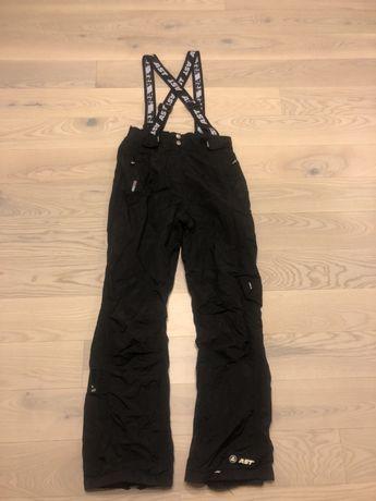 Spodnie zimowe narciarskie/ snowboardowe