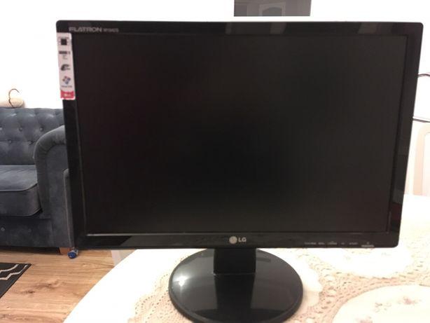 Monitor LG W1942S 19 cali