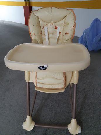 Cadeira de refeição Ómega, Bebé Confort