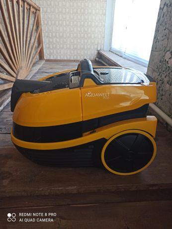 Моющий пылесос Zelmer VC7920.5SP 1500W