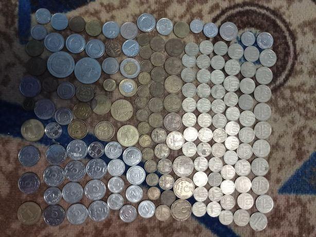 Монети 1923-2021