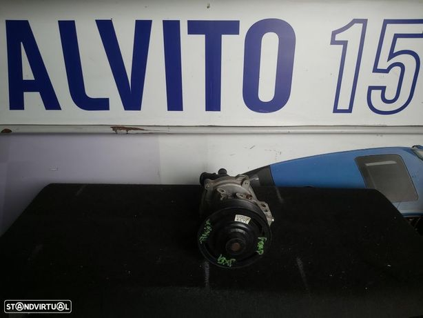 Bomba Água Ford Transit 2.4D JXFA  Ref: 0070905145