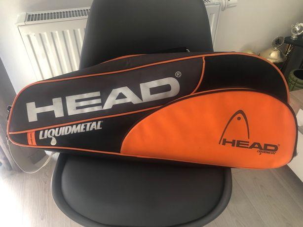 Torba tenisowa HEAD Liquidmetal