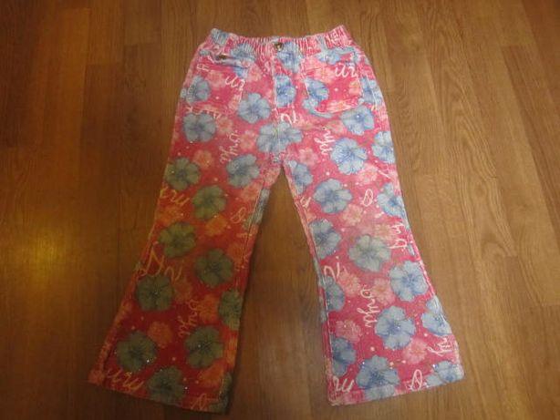 spodnie 110-116cm 6lat