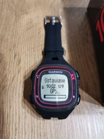 Zegarek do biegania Garmin Foreruner 10
