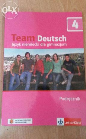 Team Deutch 4