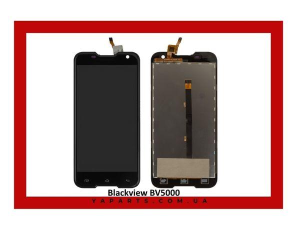Дисплеи с сенсором,тачскрином на Blackview BV5000 и на BV6000 и BV5500