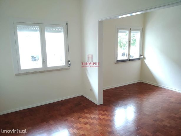 Apartamento T3 Restelo/Belém, Lisboa