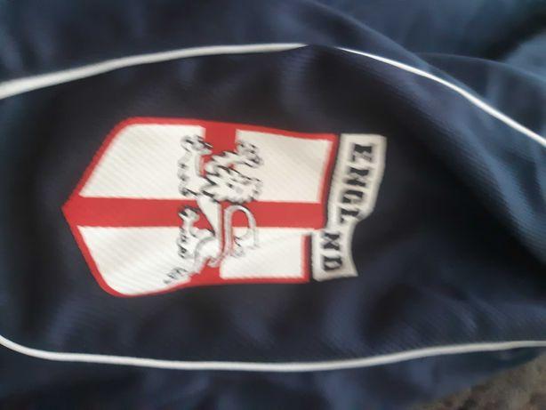 Spodenki piłkarskie sportowe England